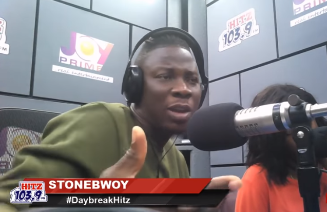 Stonebwoy drops DKB for KOD to host Bhim Nation concert