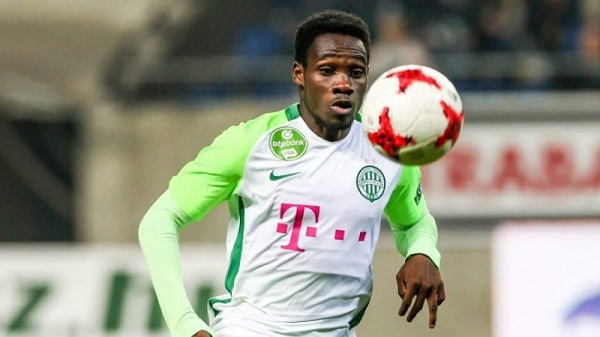 Former Tema Youth star Joseph Paintsil among ten most expensive top talents in Belgium