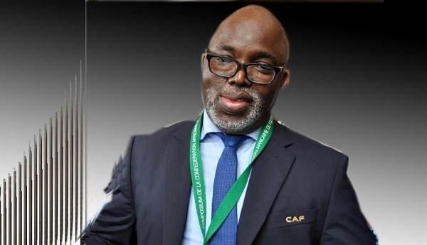 Nigeria FA boss talks serious expectations on federation