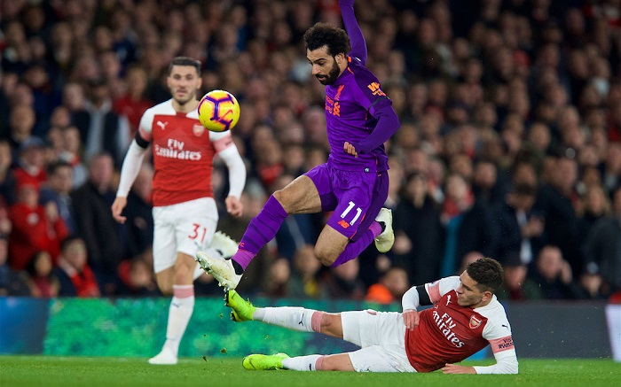 EPL preview: Liverpool entertain Arsenal, Man Utd host Bournemouth and more