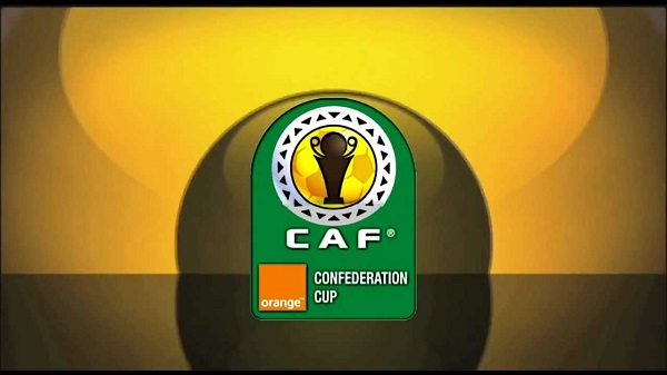 CAF CC: How the playoff draws will be conducted