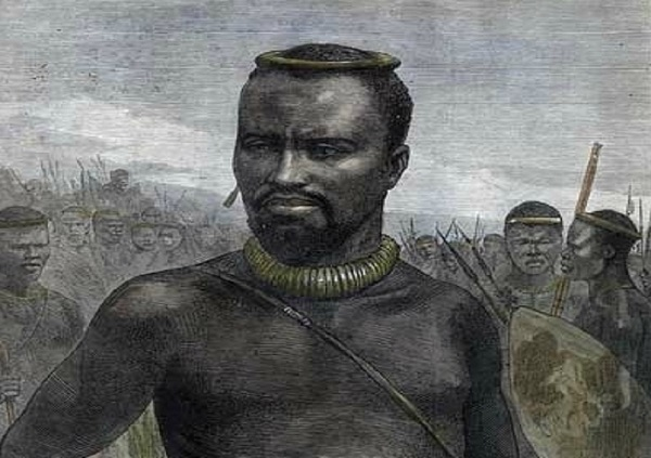 Takyi was a Fanti king from Gold Coast