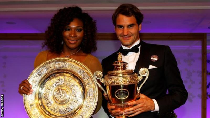 Hopman Cup: Serena Williams & Roger Federer to play for first time