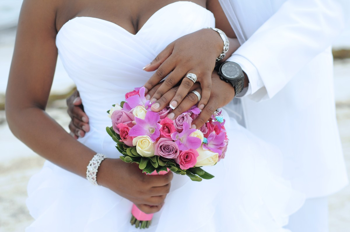 Best prayers to God for happy and firm marriage