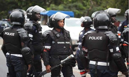N/R: Police intensify security after clash between Anufuls and Konkombas