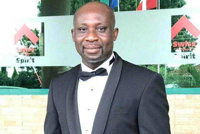 George Afriyie is the ideal man for the GFA presidency- Bechem United CEO