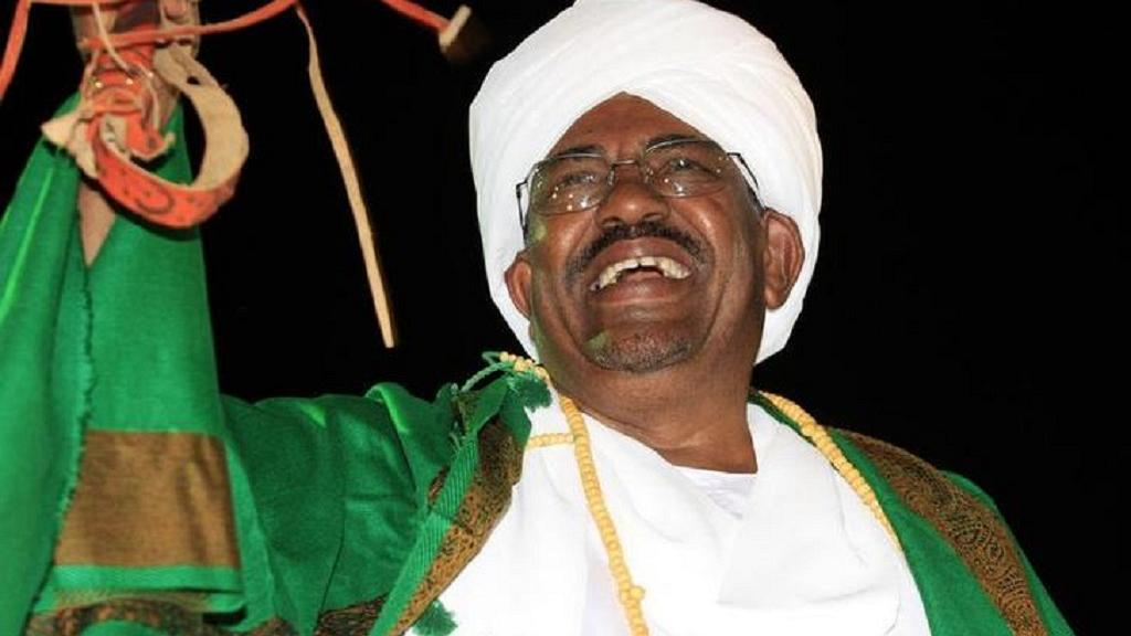 Sudan MPs want Bashir to contest in 2020