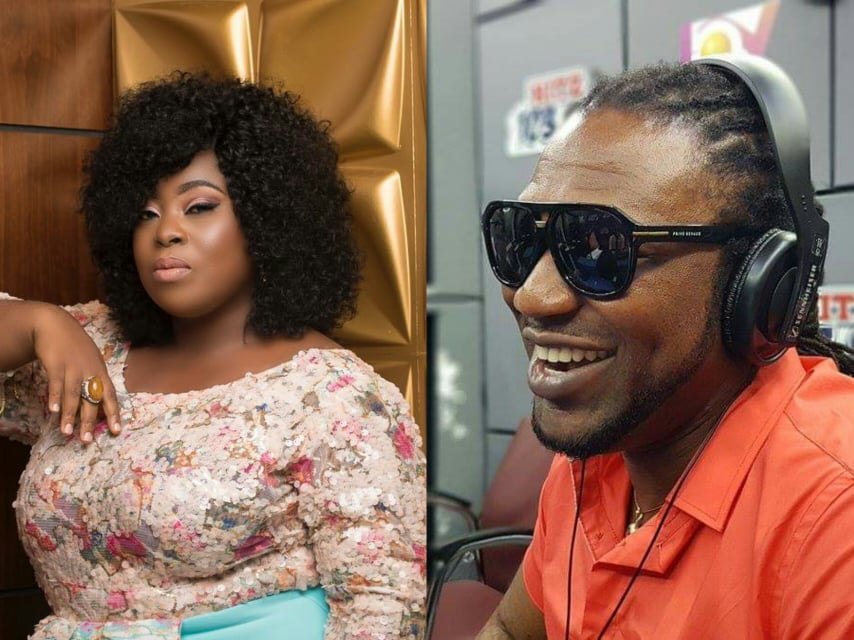 I broke up with Amanda Jissih because...– Bright of Buk Bak speaks