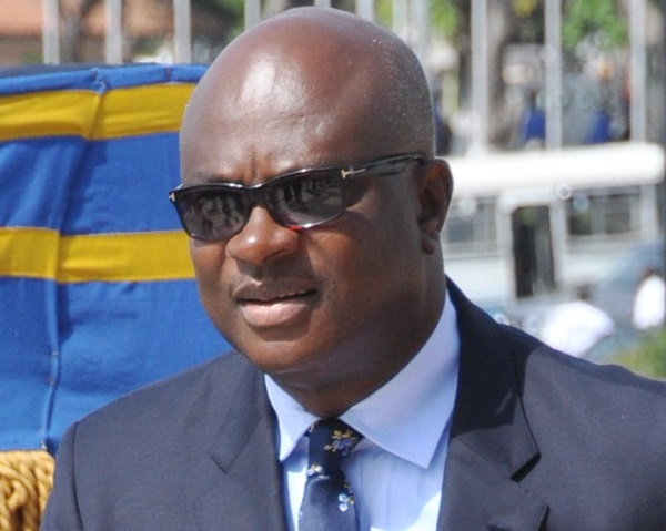 Ghana could have won the 2014 World Cup in Brazil- Kojo Bonsu