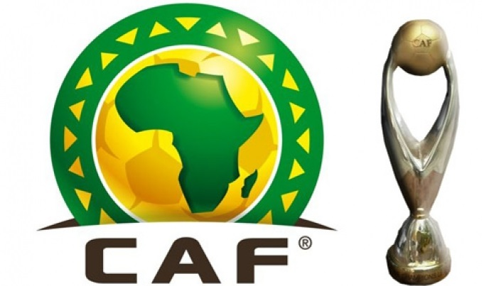 CAF Champions League Round 1 Fixtures in full
