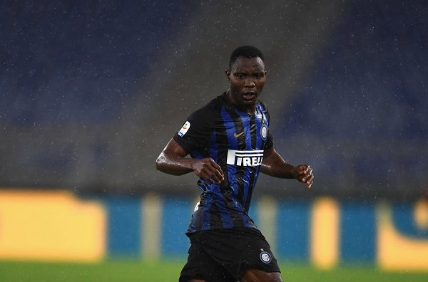 Kwadwo Asamoah features as Inter succumb to Juventus - Prime News ...