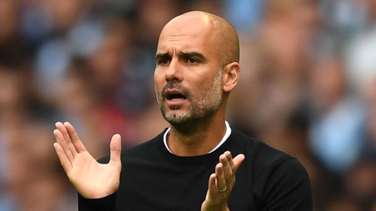 Manchester City will not be banned - Pep Guardiola