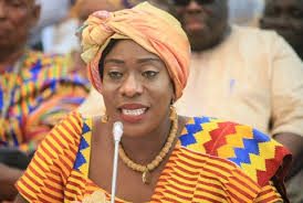 The Minister for Tourism, Arts and Culture, Mrs Catherine Afeku has stated that the 2004 Ghana Culture Policy is set to be reviewed.