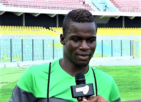 Toure pessimistic about Kotoko's chances