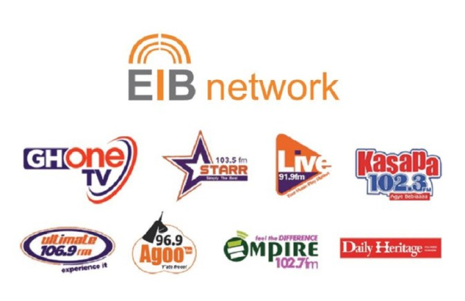 EIB Network to lay off workers after business failure?