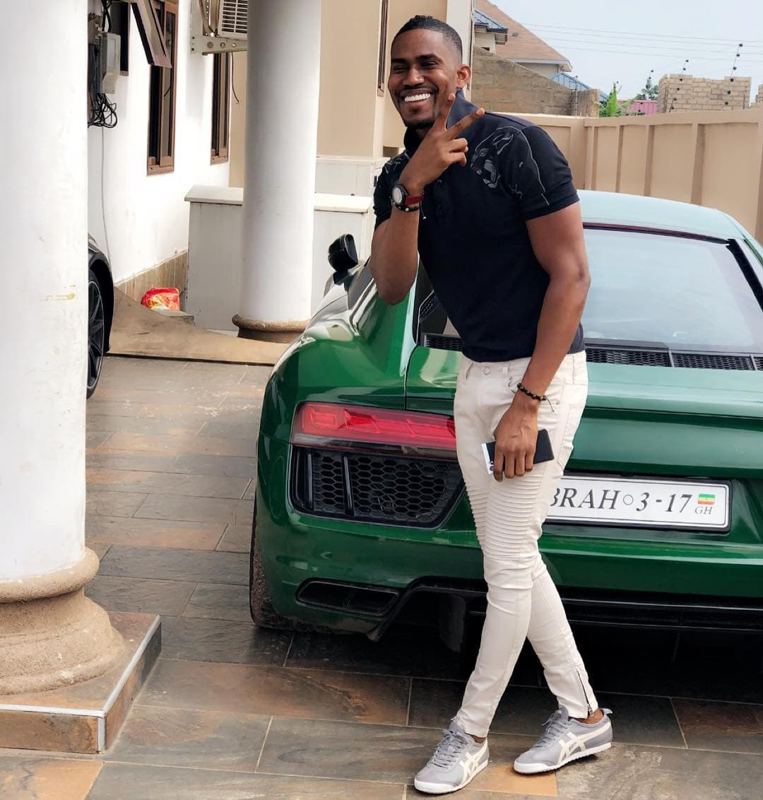 The whole world is against me because of my money - Ibrah 1 reveals