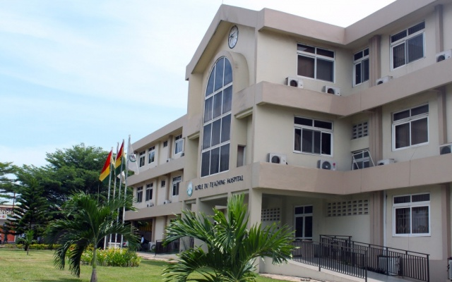Korle-Bu to open new Intensive Care Unit soon
