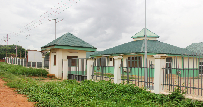 Ofankor Health Centre
