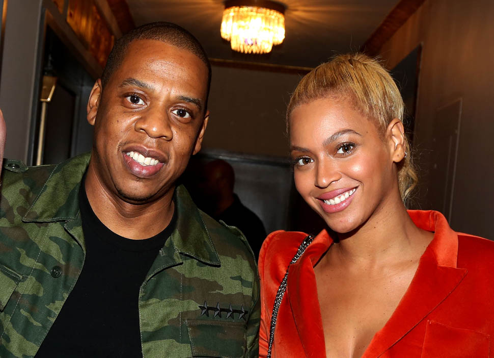 Jay-Z And Beyoncé are now worth $1.255 Billion and counting