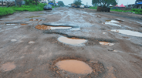 Parliament approves $150m loan to develop roads