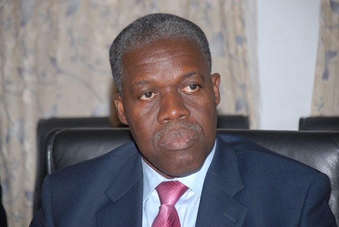 No special cloth for Amissah-Arthur's funeral- Family dispels rumours
