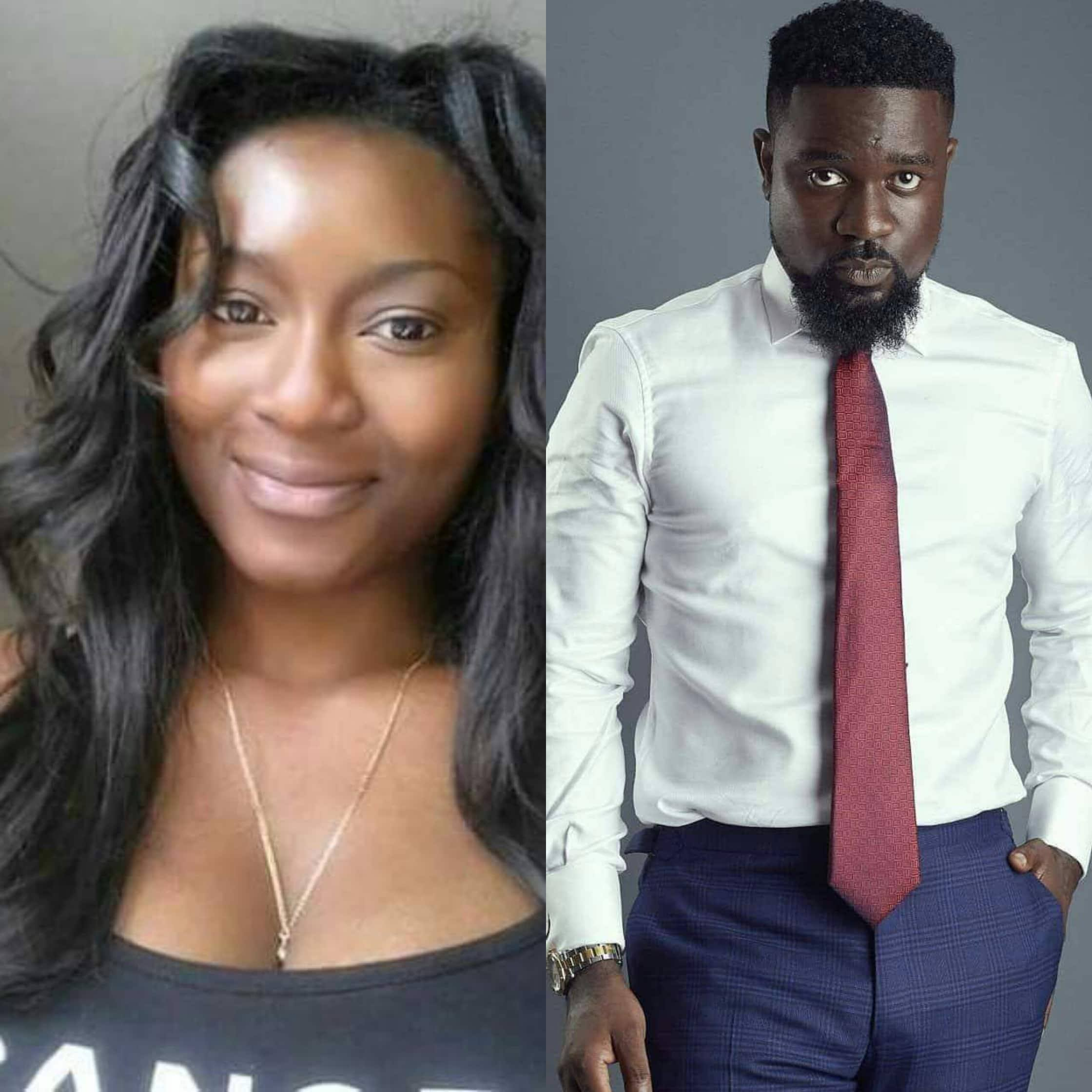 Sarkodie songsthat are perfect love message to Tracy Sarkcess