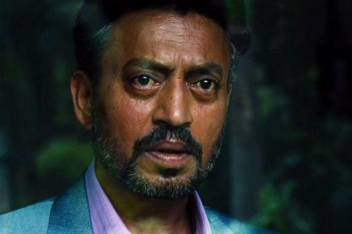 Irrfan Khan honoured at London Indian Film Festival