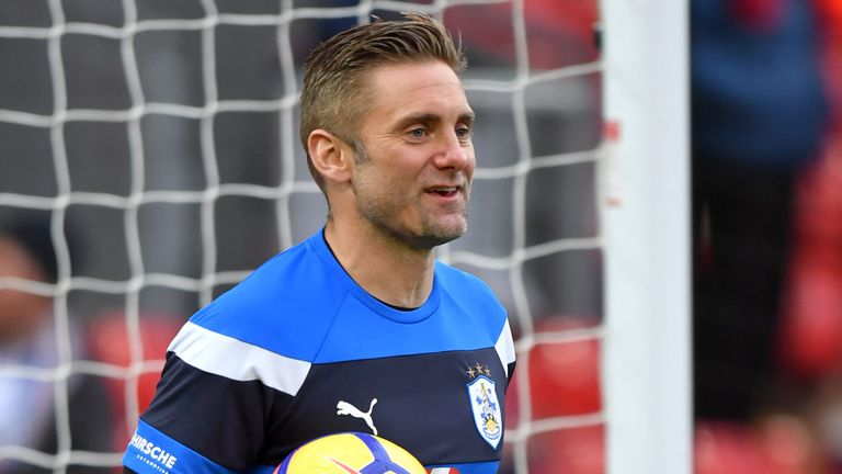 Rob Green has joined Chelsea on a one-year deal