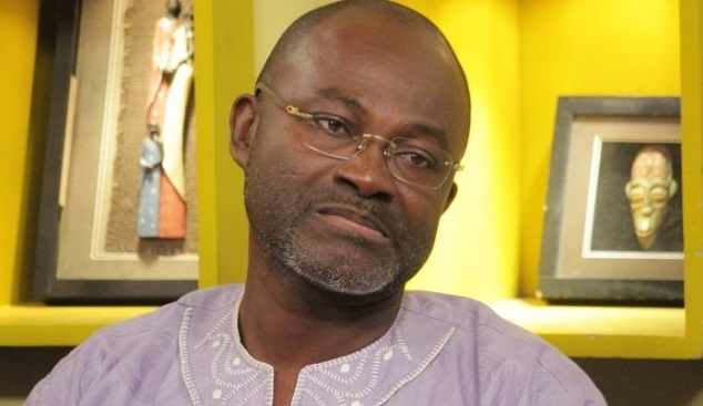 Privileges Committee considers suspending Kennedy Agyapong