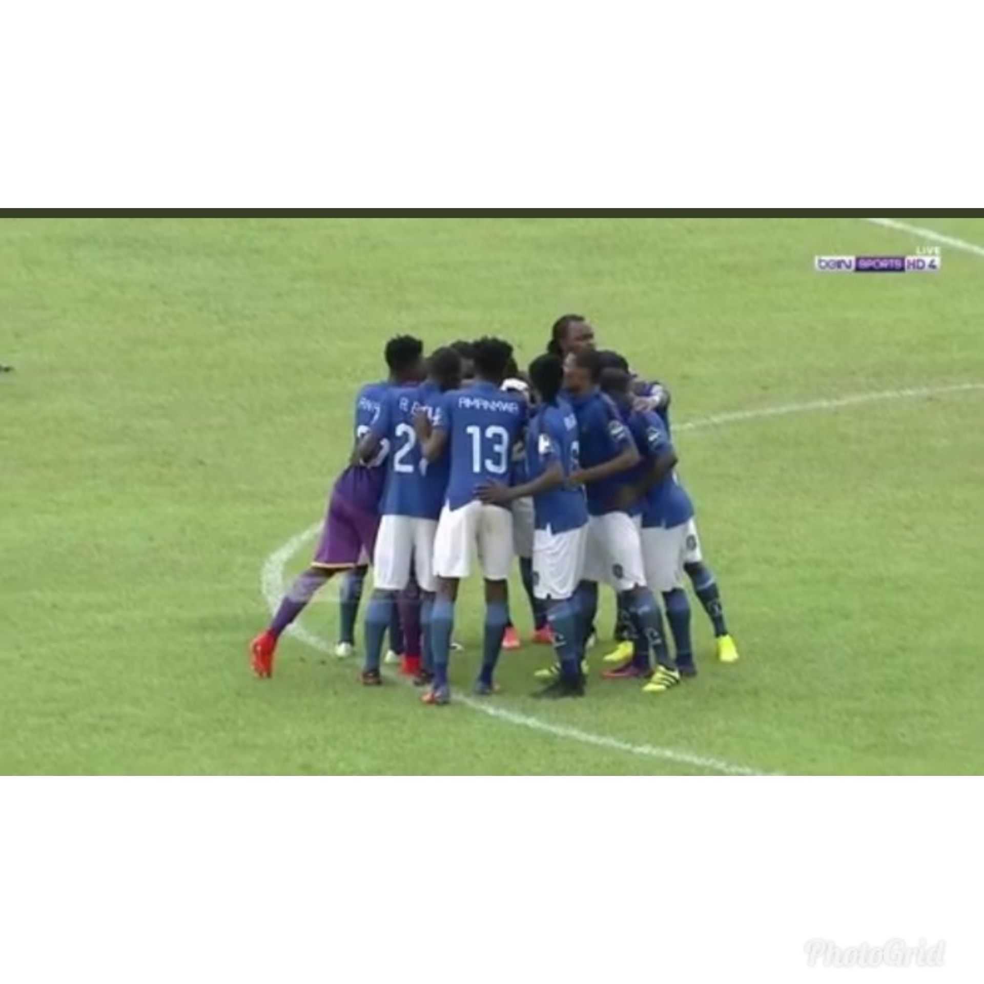 AS Vita beat Aduana 2-0 in CAF Confederations Cup