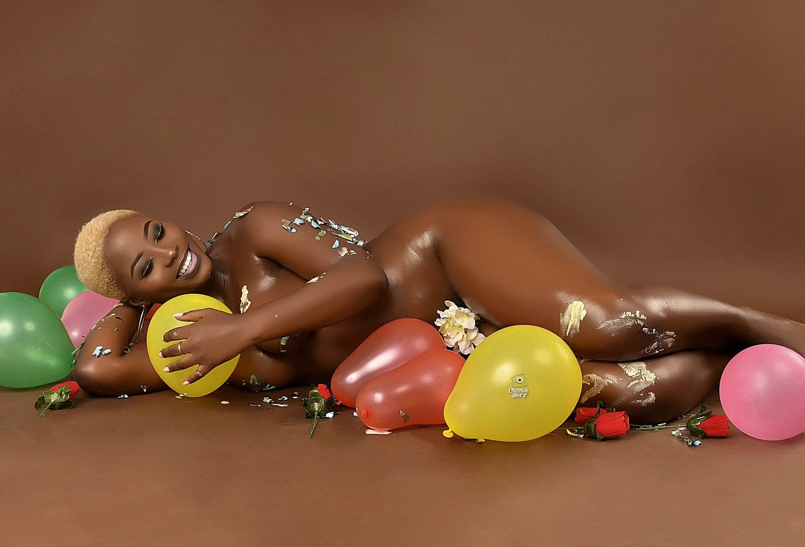 Tilly Hipsy's raunchy birthday photos are a sight to behold