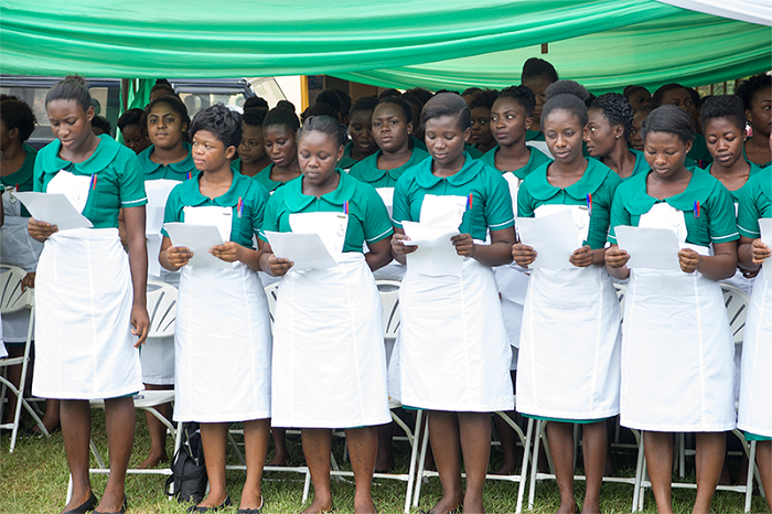 Gov't suspends Nursing assistant clinical and training programmes