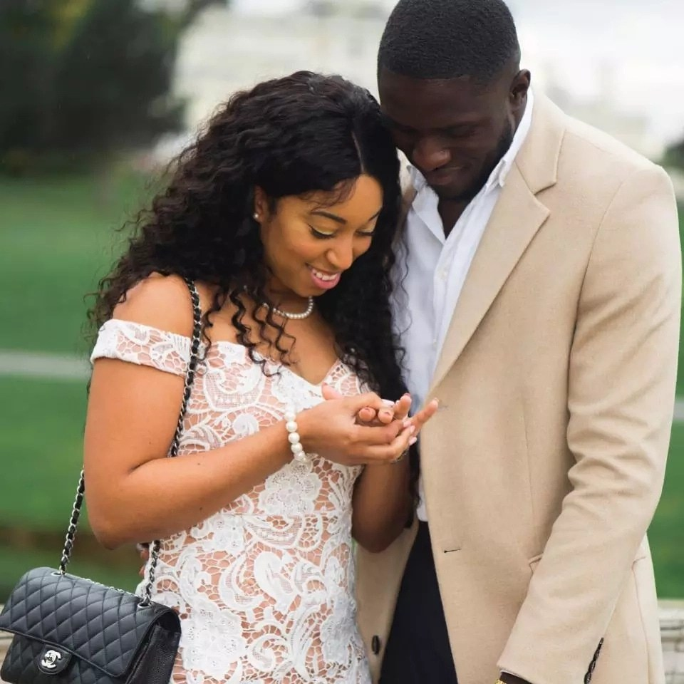 Pastor Chris' daughter to marry Ghanaian fiancé