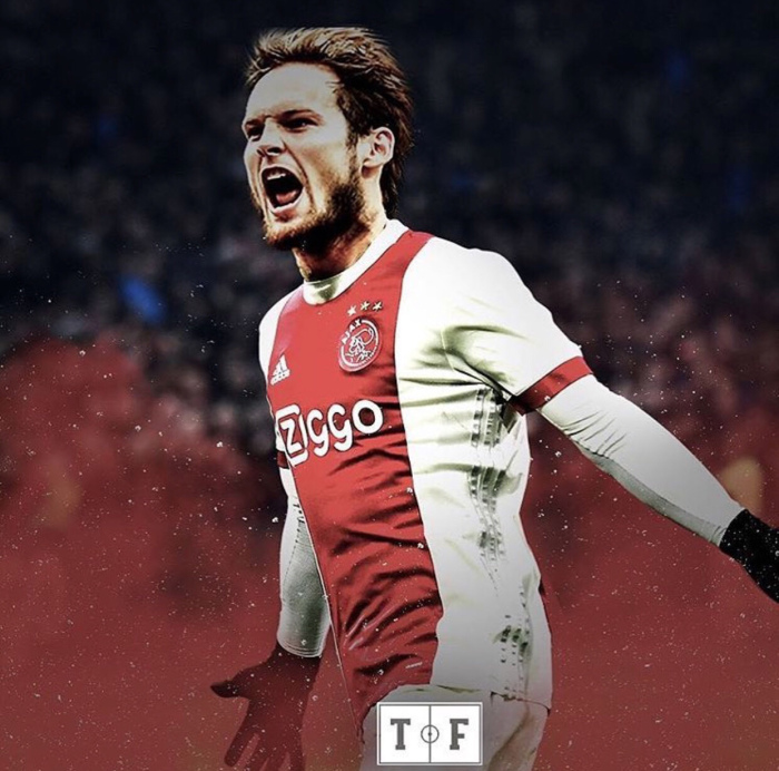 Man Utd transfer news: Daley Blind move to Ajax excites