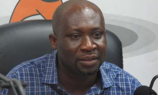 George Afriyie backs GFA Exco petition to FIFA
