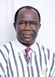 Mr. Abankwa Yeboah is seeking re-election as the National Treasurer of the NPP