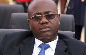 FIC orders banks to release account details of Kwesi Nyantakyi