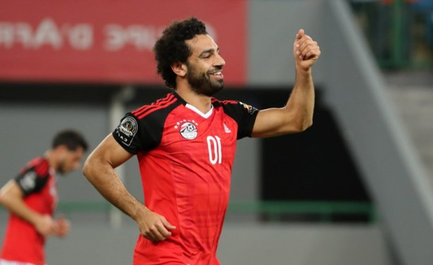 Salah declared fit to play Uruguay in the Russia 2018 World Cup
