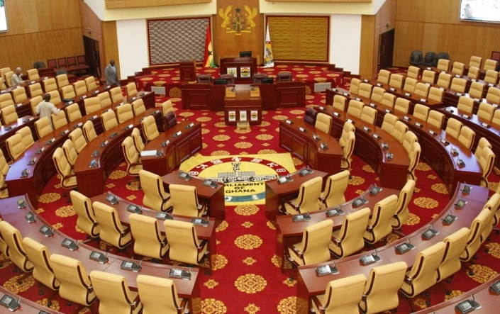 This is why 54 Ghanaian members of parliament should be fired