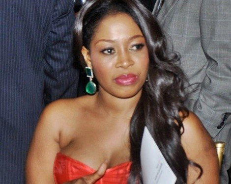 Drug baron Nayele Ametefe has been released from jail term and back to Austria