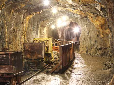 Government to audit all mining companies soon- Amewu