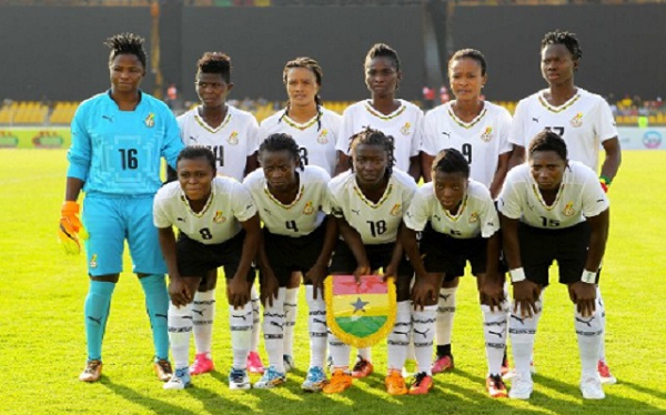 Black Queens are 2nd Africa FIFA women's ranking