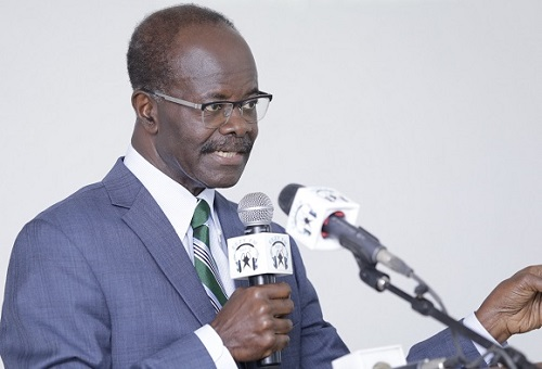 Dr Nduom explains why he was prevented by FIFA from travelling to Zurich