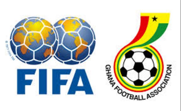 FIFA block GFA officials from traveling to Zurich