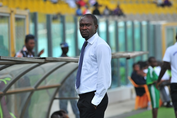 CK Akunnor fired by Ashgold
