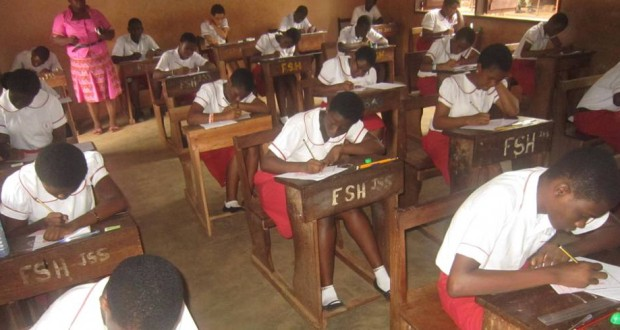 BECE begins today