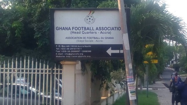 GFA_Headquarters