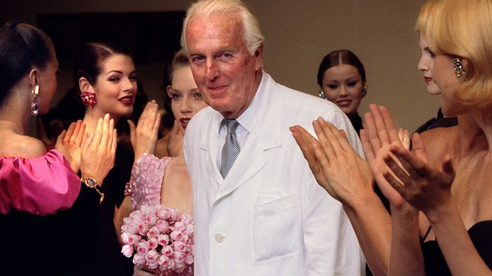 Fashion Icon Givenchy dies at 91