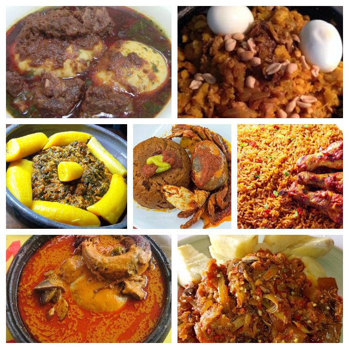 11 Ghanaian foods to serve your guests this Easter