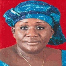 Frances Essiam, Managing Director, Ghana Cylinder Manufacturing Company Limited